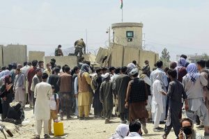 Taliban marks Afghan independence as challenges to rule rise