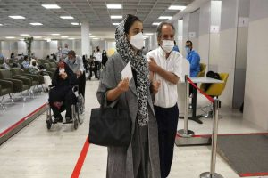 Iran reports 39,119 new Covid cases; 4,359,385 in total