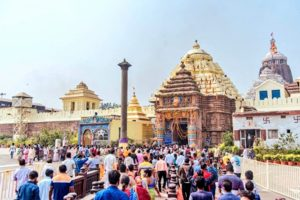 Puri Jagannath temple reopens for servitor families