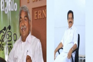Affairs in Congress party in Kerala continue to be fluid