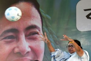 EC announces crucial bypoll for Mamata Banerjee on Sep 30