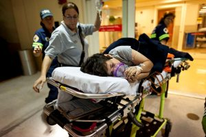 Kids sick with Covid are filling up hospitals in US
