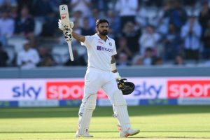 2nd Test: Rahul's century takes India to 276/3 on Day 1