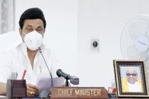 202 out of 505 poll promises fulfilled by DMK govt: Stalin