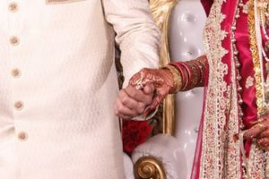 Twist in tale: 'Hostage' says she is married to abductor