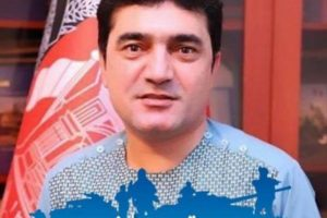Top Afghan admin. official killed by Taliban in 'special attack'