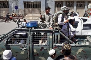 Taliban warns India against military moves in Afghanistan