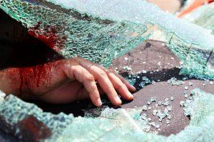 Tribal man dragged behind van in MP, dies; 5 held