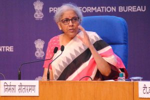 India, UK announce new steps to tackle climate change