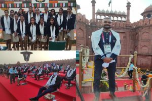 PM Modi applauds Olympians in his Independence Day address