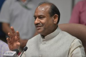 Members need to maintain sanctity of House: Lok Sabha Speaker