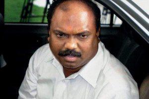 Rane arrest: BJP wants CBI probe into Sena minister's 'complicity'