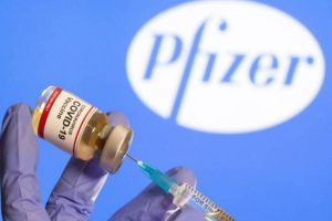One shot of Pfizer vax may be enough for people who had Covid: Study