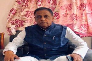 Tripura Congress chief Pijush Biswas resigns
