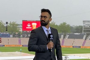 India will take more confidence than England from first Test: Karthik