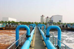 Work on stalled Siliguri sewerage plants set to resume