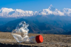 'Plastic mgmt. daunting task in mountain states'
