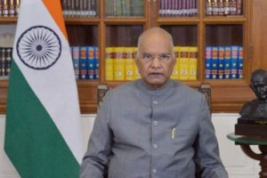 President Kovind: Cyber, space threats require upgraded technological responses