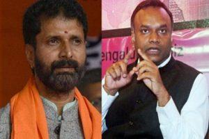 After BJP's attack on Nehru, Karnataka Cong calls Vajpayee 'a heavy drinker'