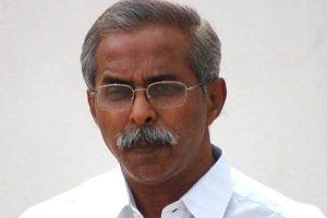 CBI arrests key accused in murder of Andhra CM's uncle