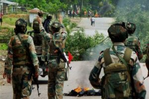 Assam, Mizoram agree to keep state forces out of contested areas