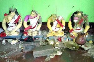 Bangladesh: 10 held for vandalising Hindu temples in Khulna