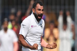 Most England batsmen fall on incoming deliveries: Shami