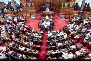 RS too adjourned sine die, govt seeks action against 'unruly' members