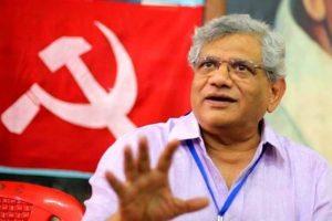 Samyukta Morcha over, says Yechury; age bar lowered