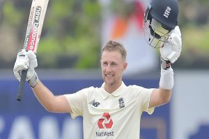 1st Test: Root nears century, keeps England afloat