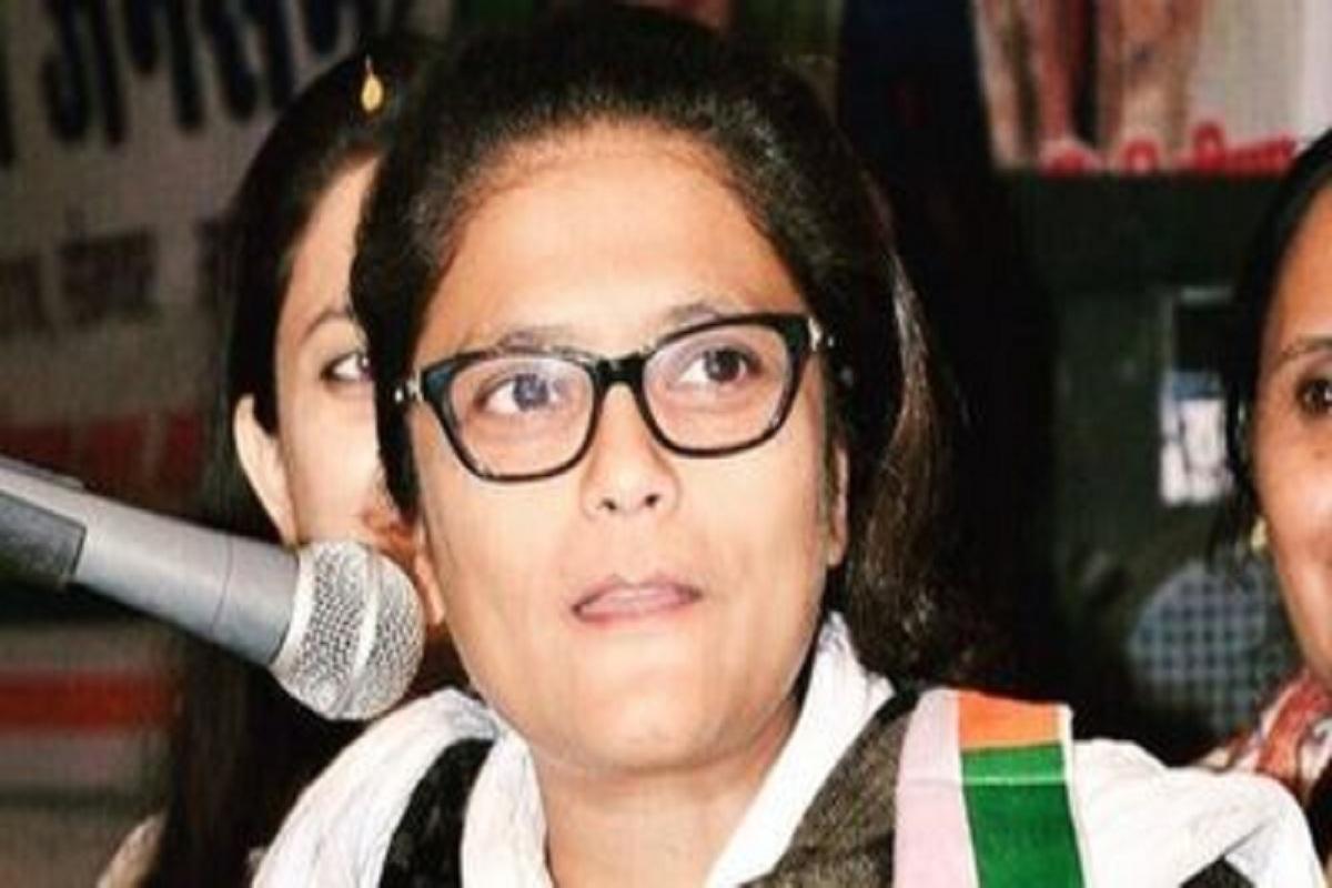 Unending saga, Congress, Sushmita Dev, Jitin Prasada, Jyotiraditya Scindia