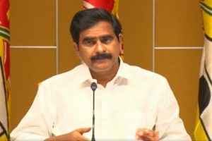 TDP attacks Andhra govt's move to stop publishing GOs on website