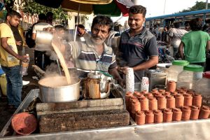 Many lives revolved around Kolkata's tea stalls, pandemic changed it