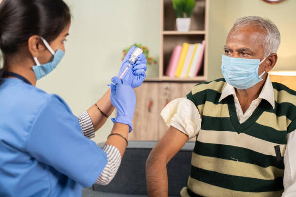 Sri Lanka, Vaccination Drive, Covid-19