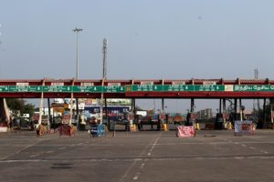 Hike in toll fees in Tamil Nadu from Sept 1