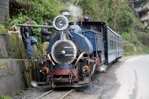 Darjeeling Toy Train in list of Centre's monetisation assets