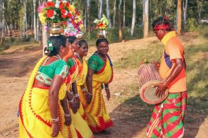 Centre must enact law to protect tribals' land rights, says Mamata