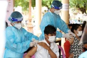 Sri Lanka to issue digital Covid vaccination cards