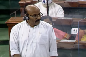 LS debates on Bill which seeks to restore states' rights on OBC bill