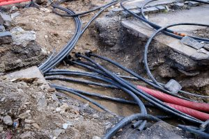 World Bank aid for underground cables