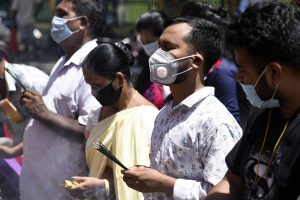 Fully vaccinated people allowed entry into religious institutions in Bhubaneswar