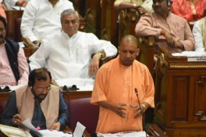 Yogi Adityanath announces sops for youth, Assembly adjourned sine die