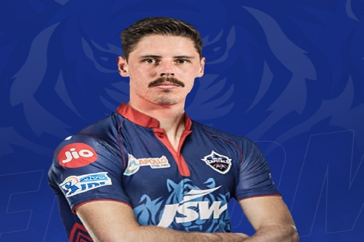 IPL 2021, Delhi Capital, Ben Dwarshuis, Chris Woakes