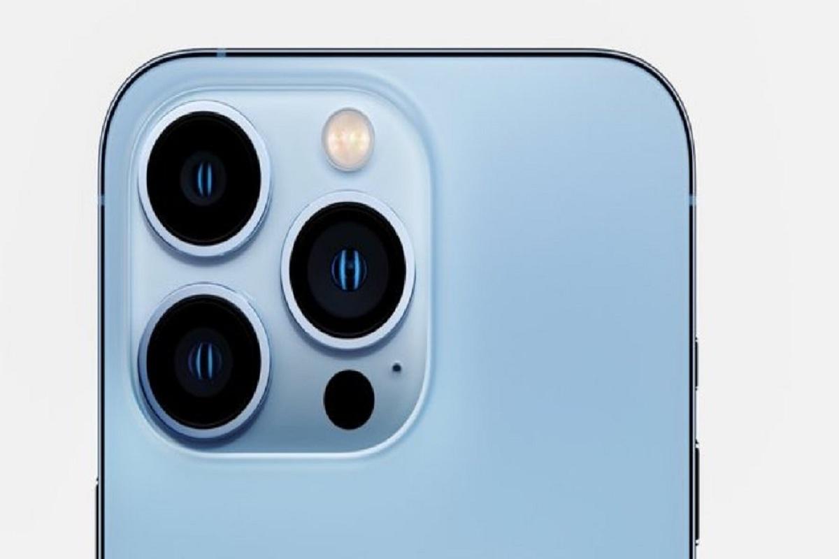 iPhone 13, 'mini' model
