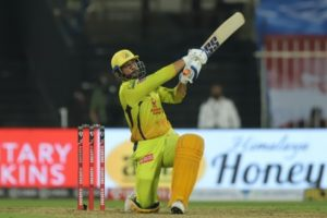 Adapting to the dew and strategising bowling was the key: Dhoni