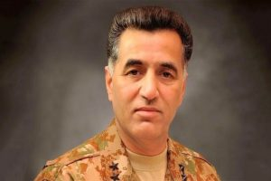 ISI chief rushes to Kabul after Baradar, Haqqani groups clash