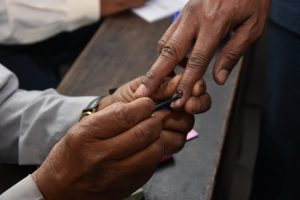 Bihar panchayat elections' 2nd phase underway in 34 districts