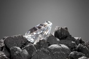 Living with diamonds