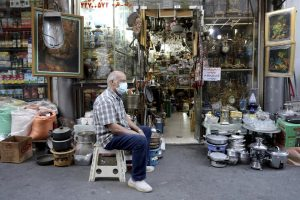 Beset by inflation, Iranians struggle with high food prices