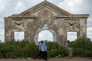 Young Africans struggle with jobs, education amid pandemic